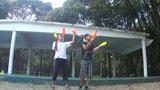 minimal juggling