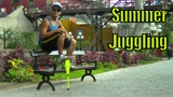 Summer Juggling - Kae
