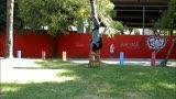 improvisación acrobatica