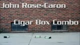 John Rose-Caron: Cigar Boxes