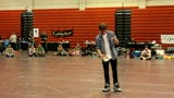 RIT Spring Juggle In 2012 Best Trick Entry #1 Ben Caton