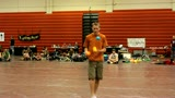 RIT Spring Juggle In 2012 Best Trick Entry #2 Connor Green