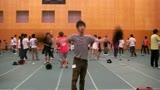 Japan Juggling Festival 2012 in Tokyo yoyogi