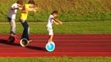 #06 Der Hocker zum Hockern I - SALZIG Sporthocker