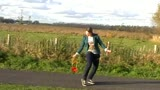 Autumn 2012 - Diabolo!