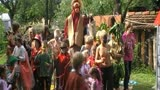 Kinderzirkus Laubst 2012