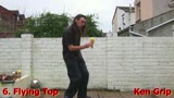 EKO 2013 Trick Ladders: Beginner & Intermediate