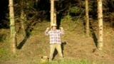 Bilbo des bois