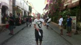 Juggling In Paradise