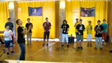Ultimate Juggling Battle 2 - Výdrž s míčky