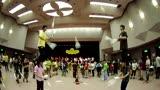 World Juggling Day 2013 in Osaka