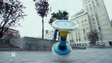 #23 Madrid - HockEurope 2013 - SALZIG Sporthocker