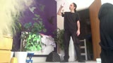 Kendama 6th Dan practice