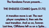 Kendama Endless Combo Parts 51-75