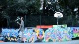 Juggling in Szeged