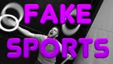 Fake Sports - Tony Pezzo