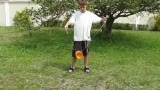 Showing our Style - How to improvise with 1 diabolo