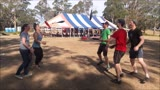 Triple Date at the Tasmanian Circus Festival