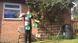 4 Diabolo Progress 4