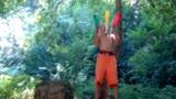 jungleman mix 4 #