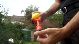 Kendama Salute Series #7 - Donald