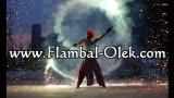 Flambal Olek - Firechili in Hamburg