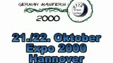 German Yo-Yo Masters 2000