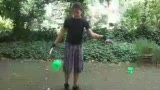 Me playing Diabolo