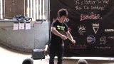 Yuji, A Div, FS, UK Yo-yo Nats 09