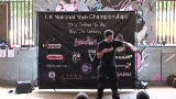 Pac, X Div, FS, UK Yo-yo Nats 09