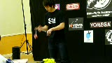 SRC 2009 Prelims - Yuji