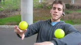 I'm Awesome and So Can You! Tutorial #2 The 2 Ball Chestroll