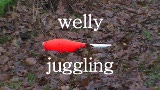 welly juggling