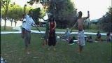 Poi Meeting - Cemil Topuzlu Park