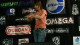 UK Yo-yo Nats 2010 1A Prelims - Corli