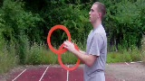 Toss Juggling After 17 Months (rings for 2 months)