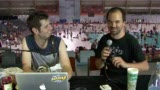 EJCLive Discussion with Daniel Shultz about Geek Point