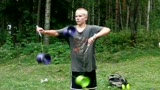 FDC 2010 - Finish Diabolo Convention 2010 Slow Motion