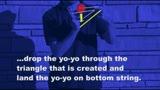 Spirit Bomb Yo-Yo Trick / non-breakaway - Luke Renner (no audio)