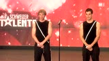 inmot!on - Switzerland's got Talent 2011 (Yo-Yo)