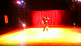 Diabolo (open stage)