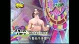 Juggling Taiwanese TVshow 20101123