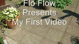 Flo Flow first juggling video