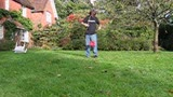 My First Diabolo Video