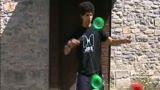Toledo - Diabolo Video
