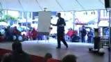 Luke Burrage Diabolo Routine - Streetshow