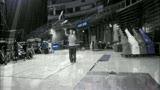 Darryl Carrington Juggling Backstage