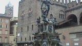 Juggler in Italy - Jongleur en Italie - Giocoliero in Italia