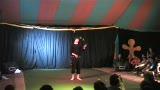 Luke Galloway - BYJOTY 2008 act