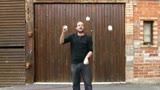 balls string